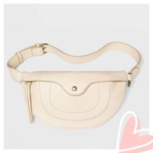 New Chic Fashion Waist Fanny Pack Belt Bag